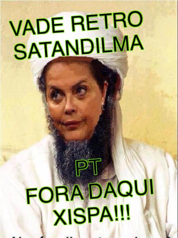 satandilma
